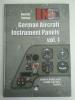 MMP Books Inside German Aircraft Instrument Panels