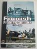 MMP Books Finnish Fighter Colours 1939-1945