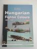 Dénes Bernád & György Punka (MMP Books) Hungarian Fighter Colours Vol.1