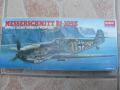 Academy Messerschmitt Bf-109E 1/72 (2133) 1500 Ft