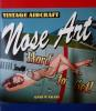 Vintage Aircraft - Nose Art