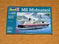 Revell 1_1200 MS Midnatsol 1.900.-