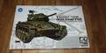 1/35  AFV Club m24 Chaffee   6500 FT + posta