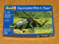 Revell 1_72 Eurocopter PAH.2 Tiger 1.900.-