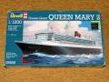 Revell 1_1200 Ocean Liner Queen Mary 2 2.400.-