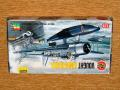 Airfix 1_72 Vought Kingfisher 1.900.-