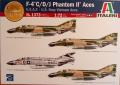 Italeri F-4 Phantom