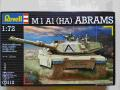 Revell M1A1 1