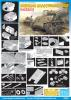 6354 Sherman M4A3 105 mm HVSS  9900.-