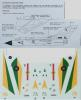 1-144 FineLine  4002 Tornado GR.1 ZA564 decals
