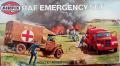 Airfix RAF emergency set