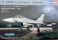 HobbyBoss ES-2000A Eurofighter Typhoon