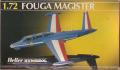 2000 Fouga Magister