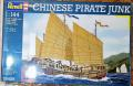 1:144	05459	Revell	Chinese Pirate Junk	elkezdetlen	dobozos	10000